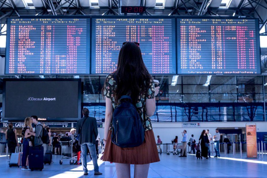 Guide til reiseforsikring for nybegynnere